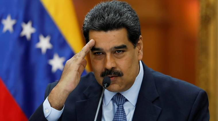 President Nicolas Maduro to start new term as Venezuela isolation grows