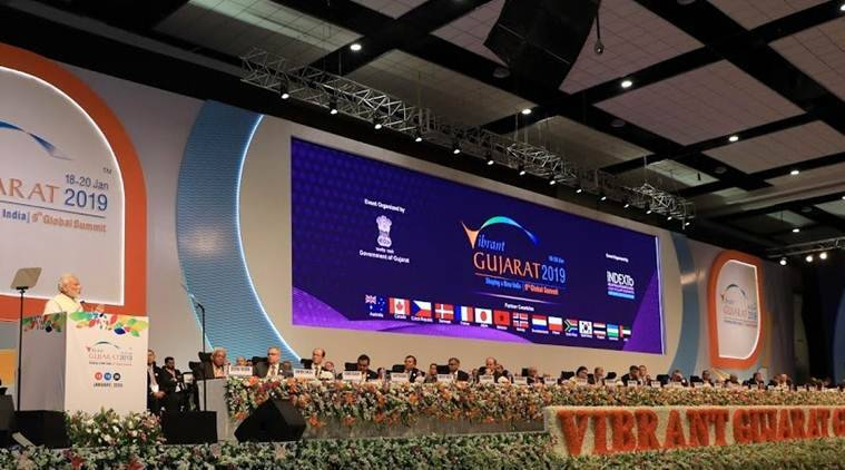 Vibrant Gujarat Summit: Two Chinese firms to invest Rs 21,400 crore in Dholera SIR