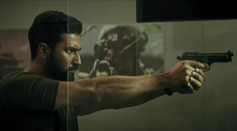 Uri The Surgical Strike box office collections day 3: Vicky Kaushal's film enjoys a fantastic opening weekend, collects Rs 35.73 crore