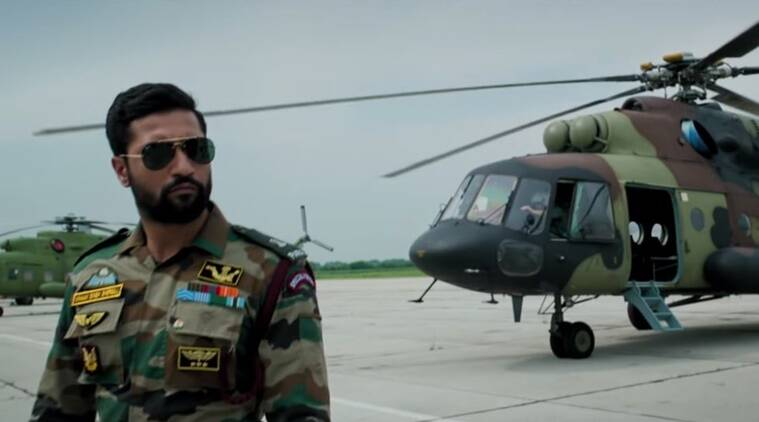 Uri box office collection Day 10