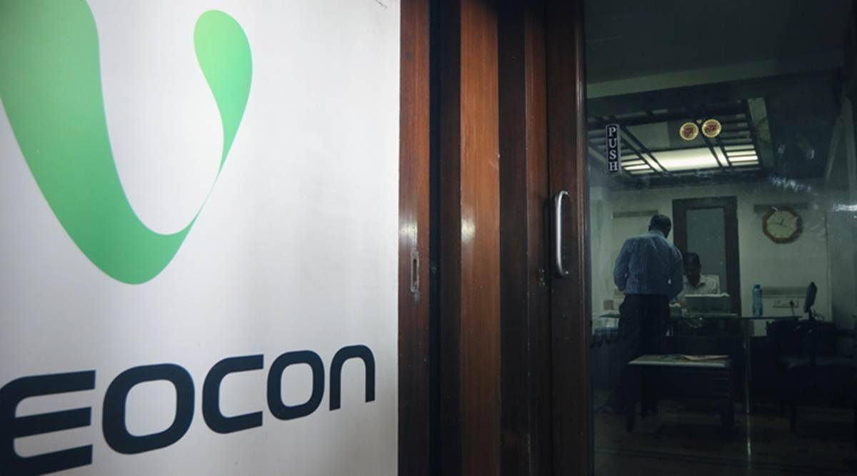 Money laundering case: ED searches premises linked to Videocon group