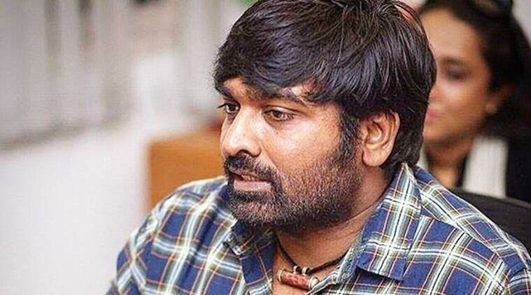 vijay sethupathi to star as an auto driver in an auto driver in Maamanithan