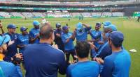 India vs Australia 3rd ODI: Vijay Shankar debuts; India make three changes