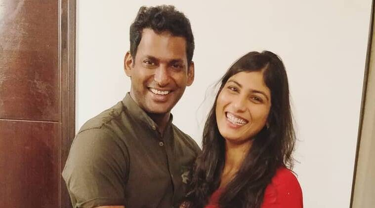 Vishal to marry Anisha Alla