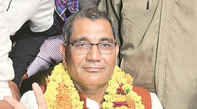 BJP rebel beats party candidate by one vote for Jaipur mayor post