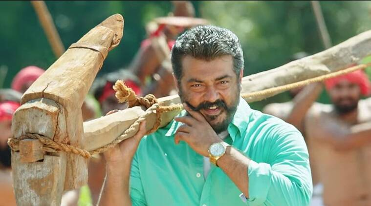 'Viswasam' collection crosses Rs 125 crore in TN alone says distributor
