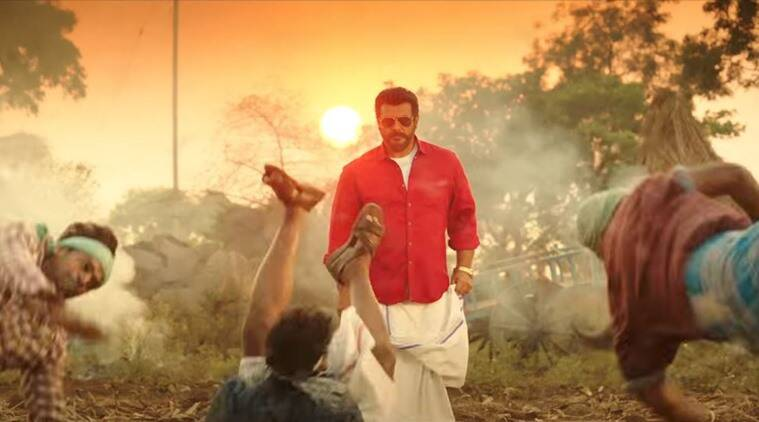 Viswasam box office collection Day 10: