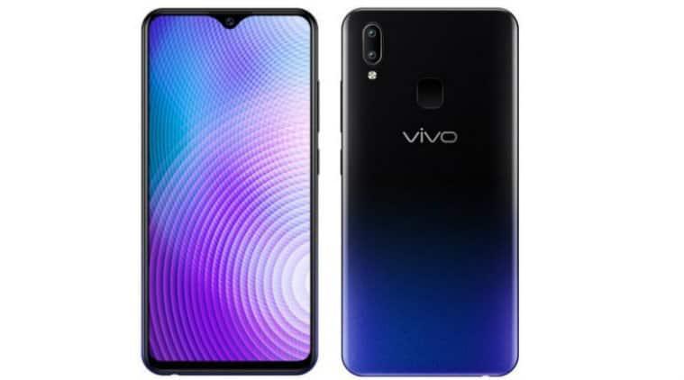 Vivo, Vivo Y91, Vivo Y91 price, Vivo Y91 price in India, Vivo Y91 specs, Vivo Y91 specifications, Vivo Y91 launched, Vivo Y91 launched in India, Vivo Y91 where to buy