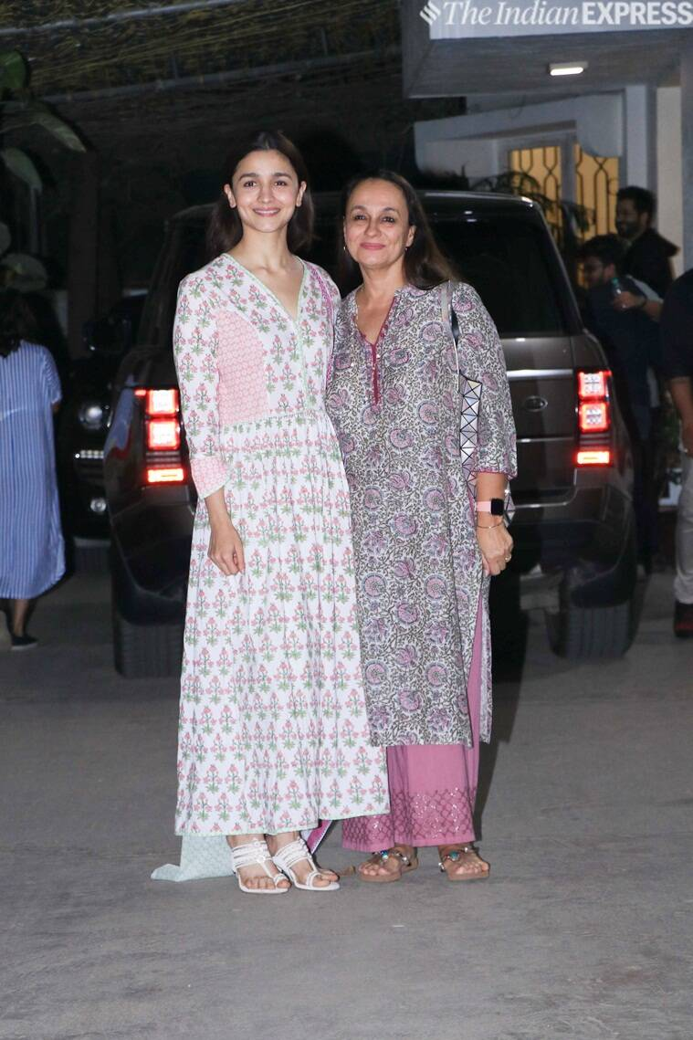 alia bhatt and mother