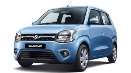 New Wagon R launched today, priced between Rs 4.19 lakh and Rs 5.69 lakh