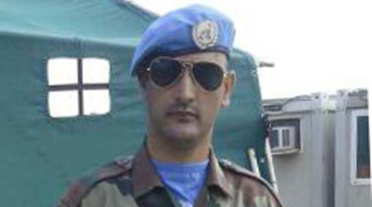 Ashok Chakra for militant turned soldier killed in Valley firefight