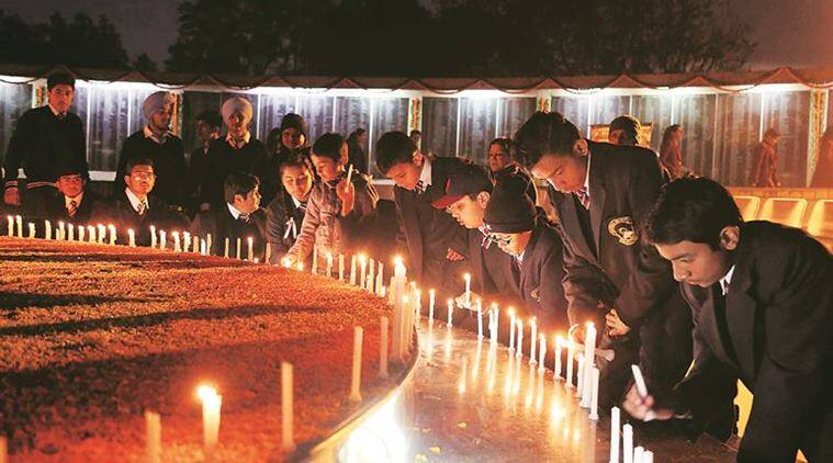 Chandigarh War memorial offers lesson in bravery