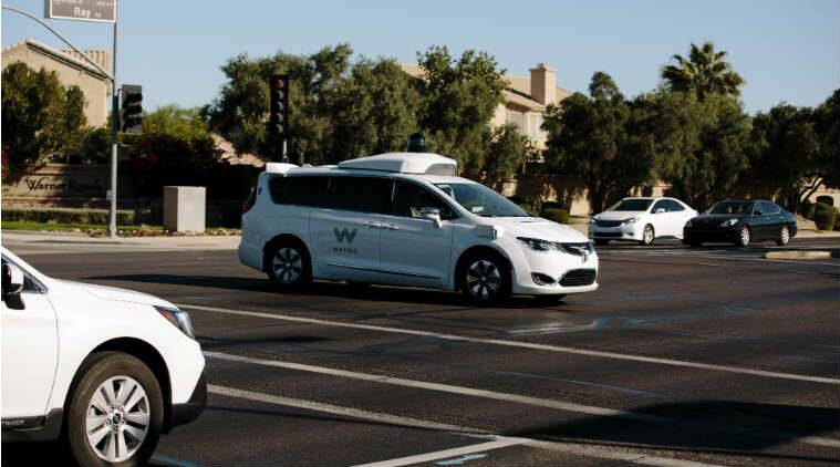 Google, Waymo, Google self driving car, Google Waymo, Waymo Arizona attack, Waymo attack Arizona, Google driverless car attacked, Waymo attacked in Chandler, Google driverless car testing US