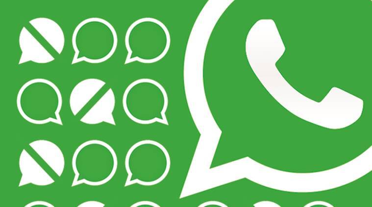 Hurt by WhatsApp curbs in polls, parties seek way forward