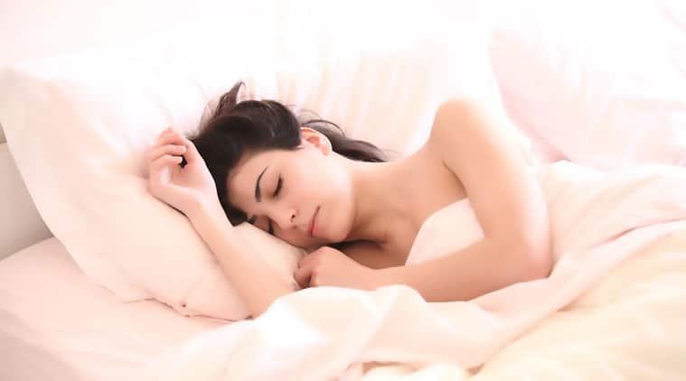 sleep, sleep habits, rocking sleeping, adults sleeping, adults sleeping rocking, indian express, indian express news