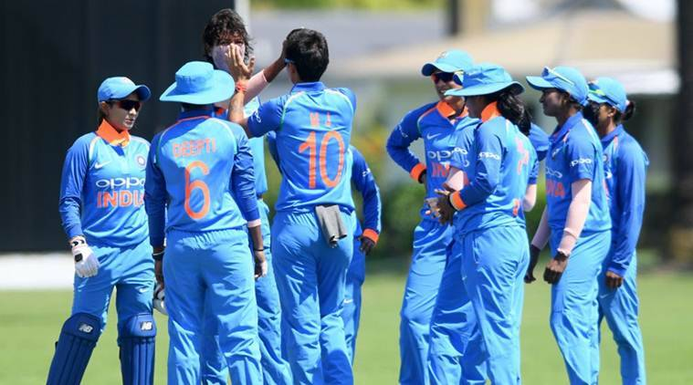India vs New Zealand Live Women Cricket Streaming: When and where to watch Indian women's first ODI match against New Zealand