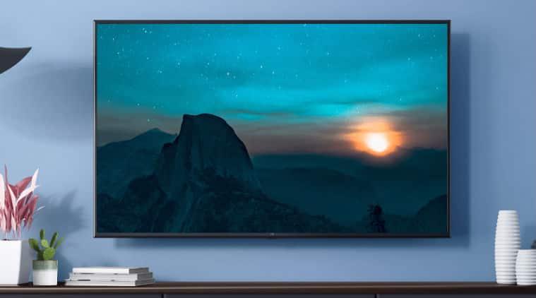 Xiaomi Mi LED TV 4X Pro, Xiaomi Mi LED TV 4X Pro 55 price in India, Xiaomi Mi LED TV 4X Pro 55 release in India, Xiaomi Mi LED TV 4X Pro 55 sale in India, Xiaomi Mi LED TV 4X Pro 55 review, Xiaomi Mi LED TV 4X Pro specifications, Xiaomi Mi LED TV 4X Pro 4K TV, best 4K TVs in India under Rs 50,000, Xiaomi 4K TV in India