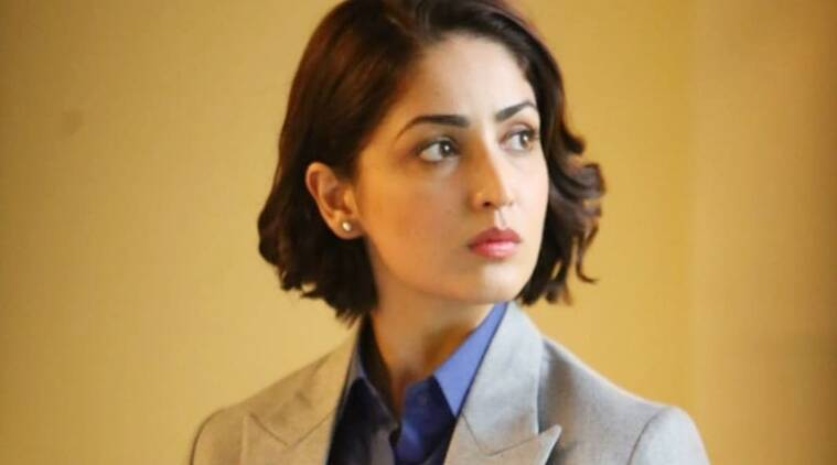 yami gautam on her role in uri