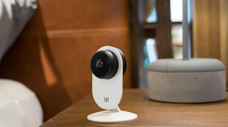 Xiaomi, Yi technologies, Yi Home Camera 3, CES 2019, Yi Home Camera 3 launched, Yi Home Camera 3 price, Yi Home Camera 3 India launch, Yi Home Camera 3 price in India