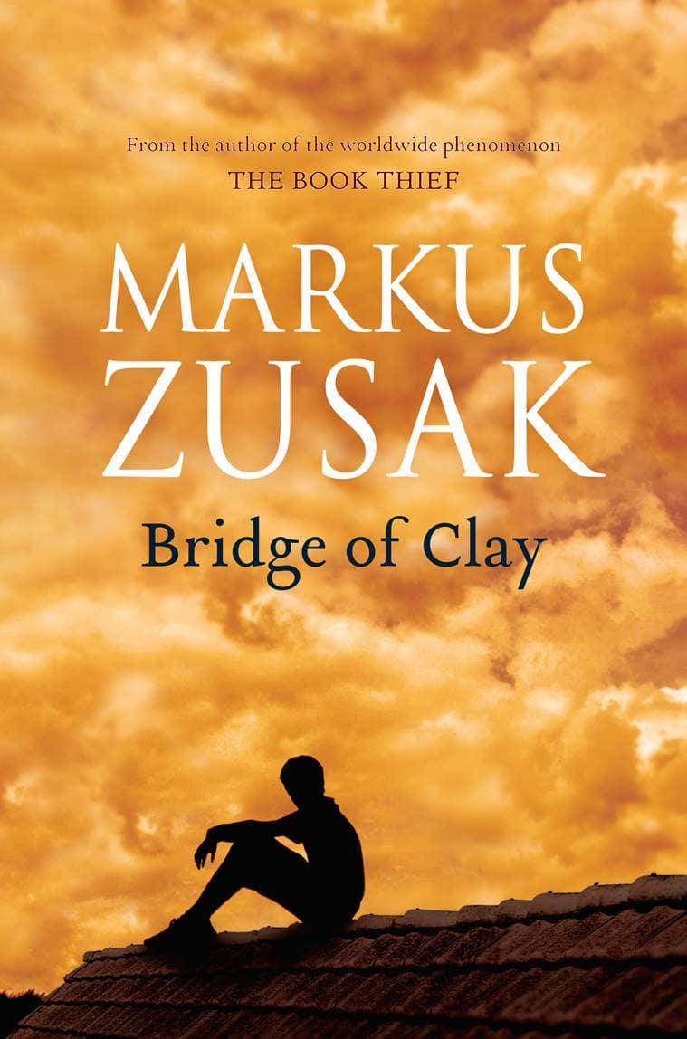 The Book Thief, Australian writer Markus Zusak, Bridge of Clay,