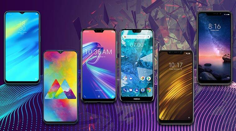 best smartphones under 20000, best smartphones under 20000 in india, best smartphones under 20000 in india 2019, best mobile under 20000, best mobile under 20000 in india, best mobile under 20000 in india 2019, best mobile phone under 20000, best mobile phone under 20000 in india, best mobile phone under 20000 in india 2019, mobile phones under 20000, mobile phones under 20000 in india, Xiaomi Poco F1, Nokia 7.1, Realme 2 Pro, Asus Zenfone Max Pro M2, Xiaomi Redmi Note 6 Pro, Samsung Galaxy M20, smartphones under 20000, phones under 20000