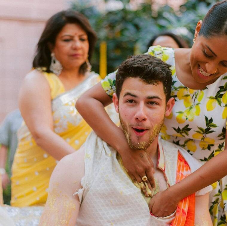 Priyanka chopra nick jonas news