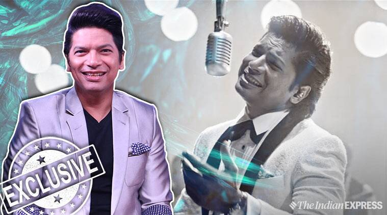 shaan on the trend of remixes in bollywood