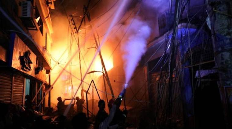 Bangladesh Fire Live Updates: 70 Dead, Three-member Committee Formed To Probe Blaze