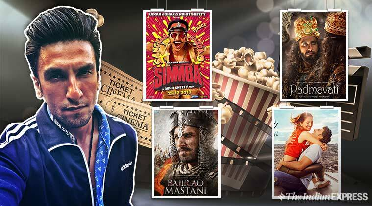 Ranveer Singh's Gully Boy full movie leaked online by Tamilrockers