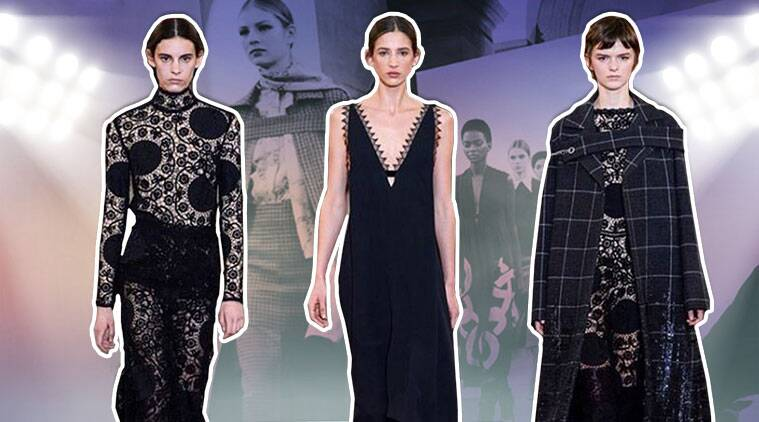 London Fashion Week 2019 Victoria Beckham Steals The Show With Low Key Dressing