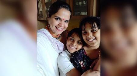 sandhya menon metoo single mother parenting