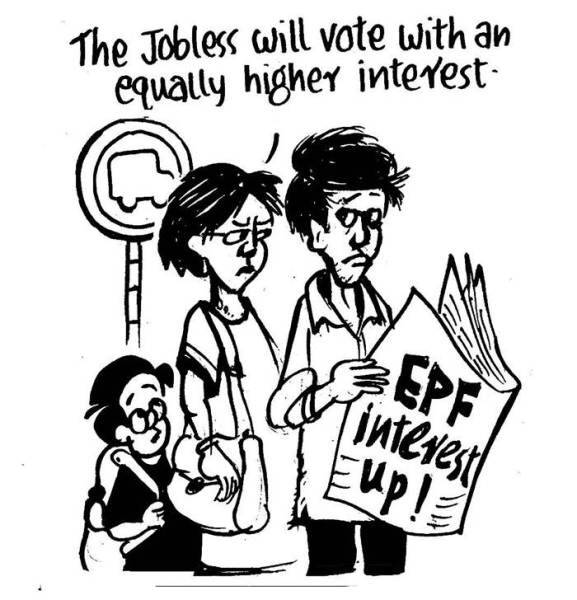 EPFO's board proposes interest hike to 8.65%
