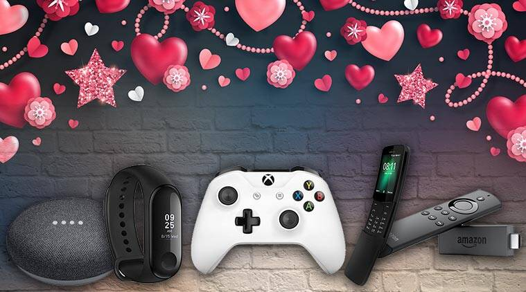 Best Valentine's Day Gifts Under Rs 5,000: Xiaomi Mi Band 3, Nokia 8110 And More