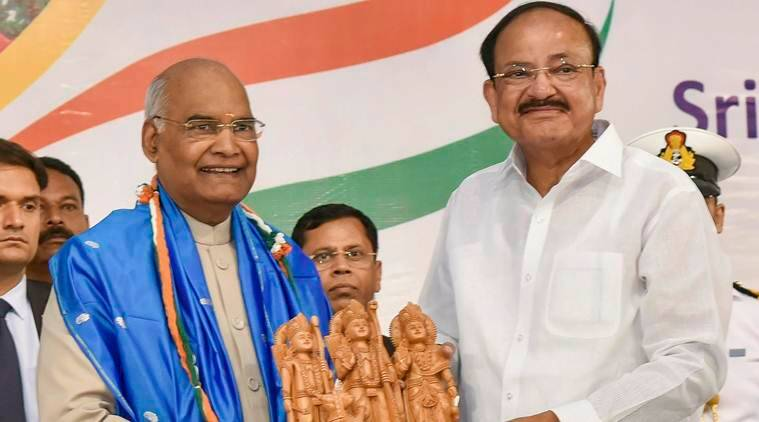 Venkaiah Naidu: We should not get into politics on country's security