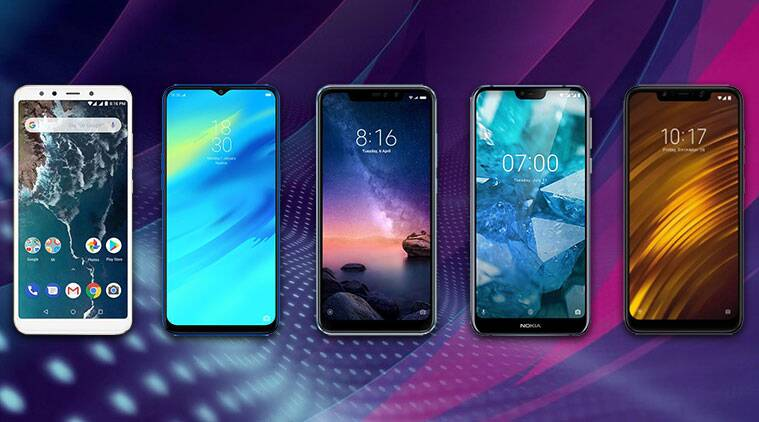 best phones under 20000, best phones under 20000 in india 2018, best phones under 20000 in india 2019, best phones under 20000 january 2019, best smartphone under 20000, best smartphone under 20000 india, best camera phone under 20000, best camera smartphone under 20000, best mobile under 20000, best mobile phone under 20000, smartphone under 20000, smartphone under 20000 in india, Mi A2, Realme 2 Pro, Redmi Note 6 Pro, Nokia 7.1 Plus, Poco F1
