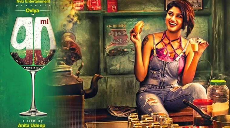 Www Madras Rockers Com 2019: Tamilrockers 2019: 90 Ml Full Movie Leaked Online To
