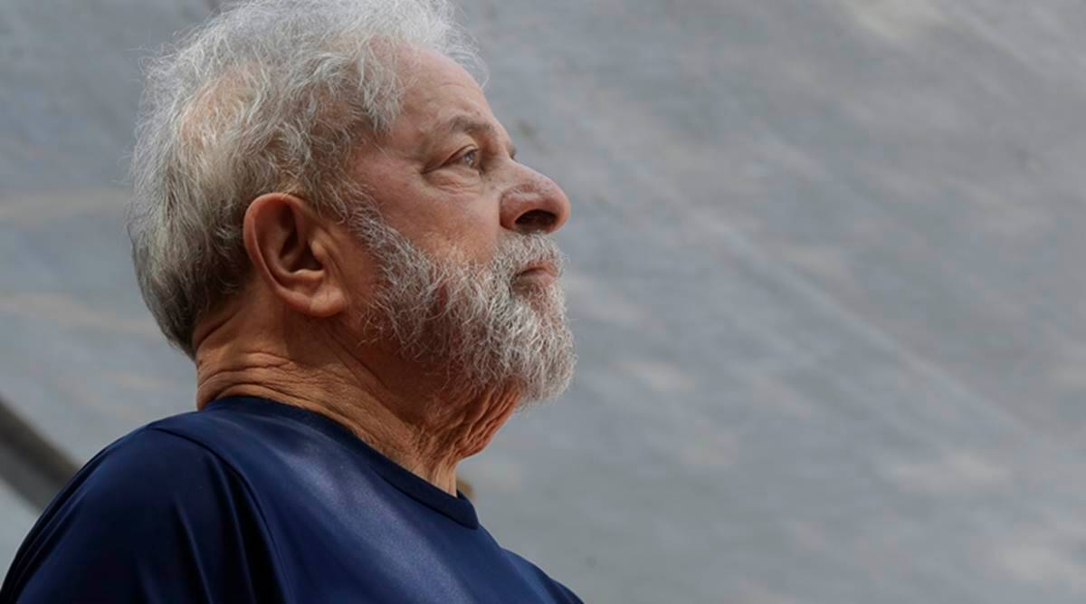 Brazil judge annuls Lula's convictions, opens door to 2022 run