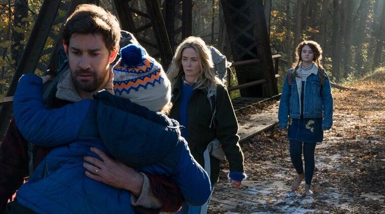 John Krasinski confirmed to return as director for A Quiet Place sequel