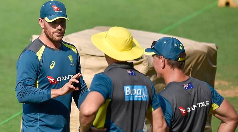 In Ricky Ponting's presence, Australian players are like eight-year-olds around Justin Bieber: Aaron Finch
