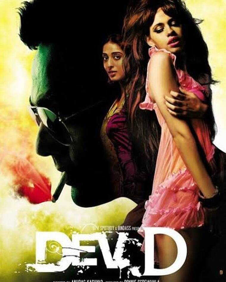 Dev D completes 10 years