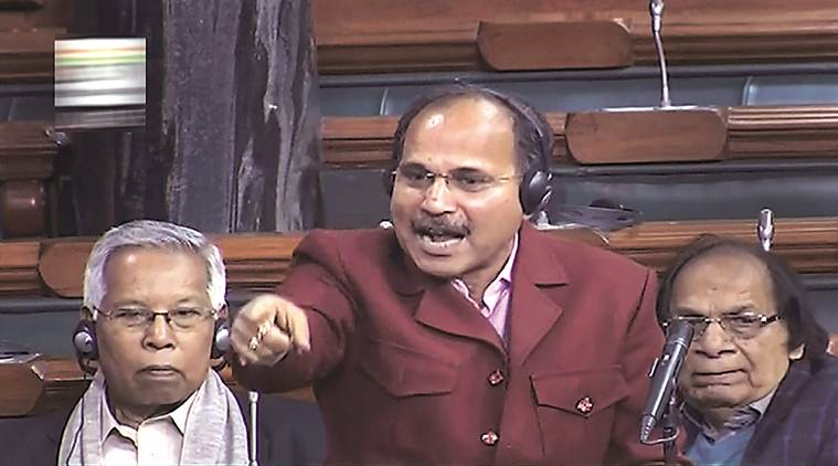 In Lok Sabha, Opposition unity in tatters as CPM, Congress MPs take on TMC