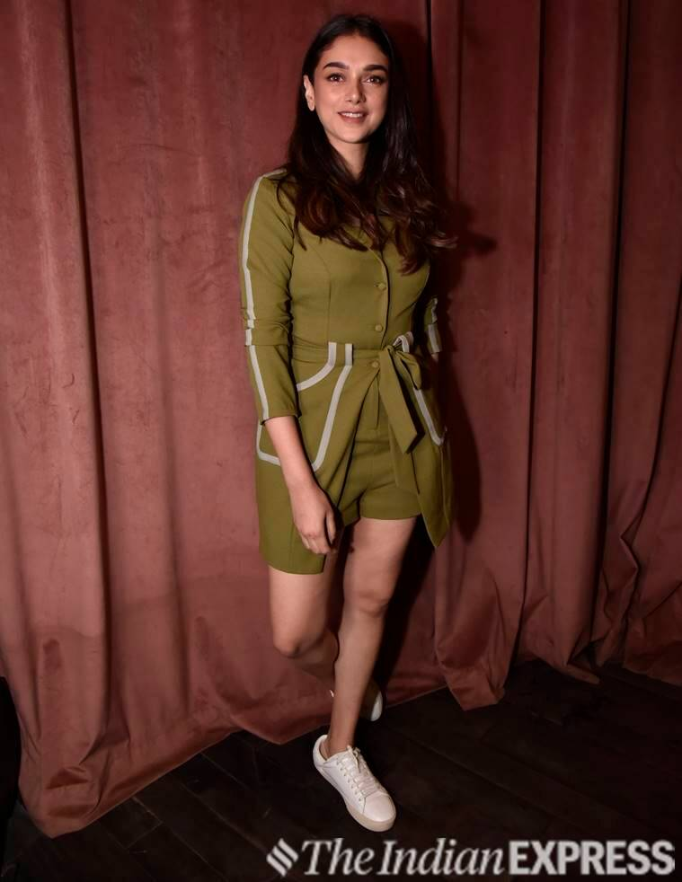 Sara Ali Khan Aditi Rao Hydari, casual fashion,