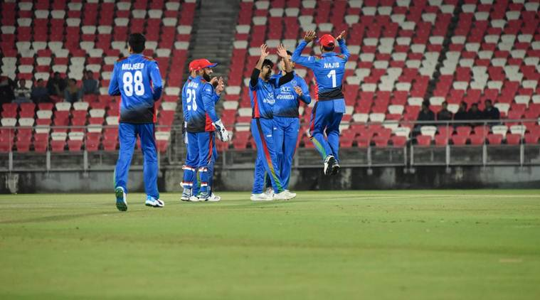 Afghanistan vs Ireland 1st T20 Live Cricket Score Streaming: Afghanistan take on Ireland. (Source: Afghanistan Cricket Board/Twitter)
