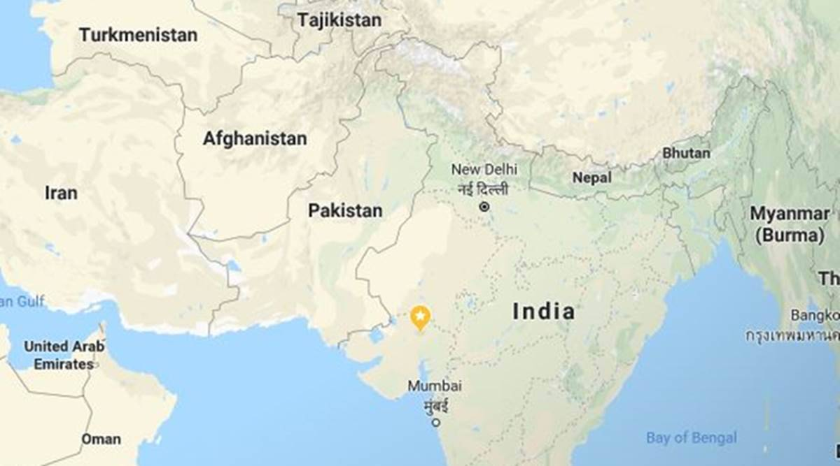 map of india and afghanistan Afghanistan Launches New Export Route To India Through Iran map of india and afghanistan