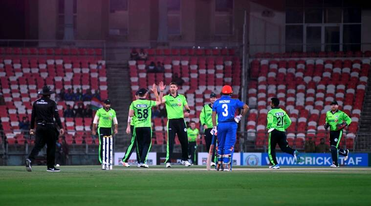 Afghanistan Vs Ireland 2nd ODI Live Score Streaming: When