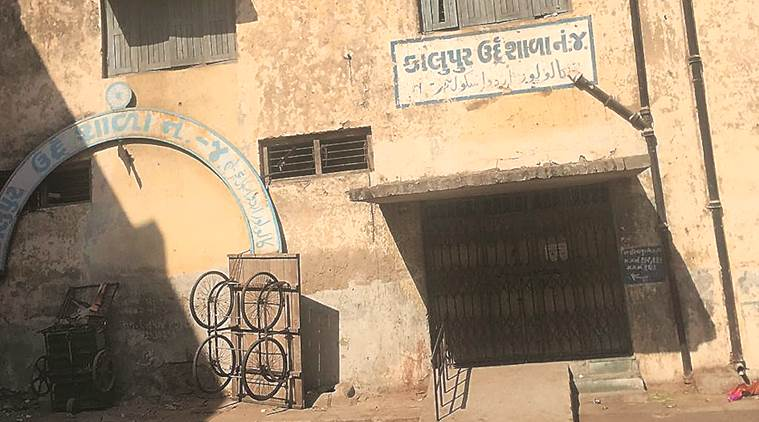 Ahmedabad: First English school to come up in Kalupur