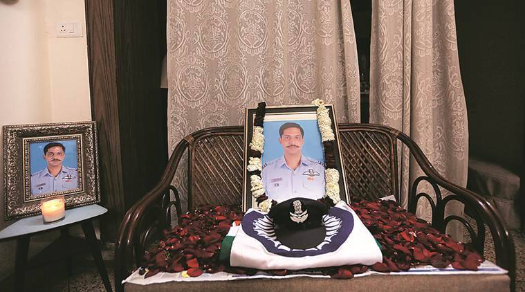 Wife Of Iaf Officer Killed In Crash Demands Answers