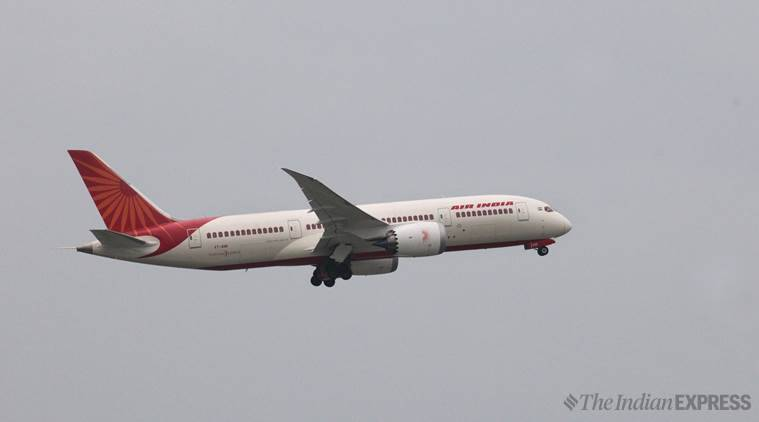 Air India's Delhi-Frankfurt flight faces mid-air decompression, returns 15 mins after take off