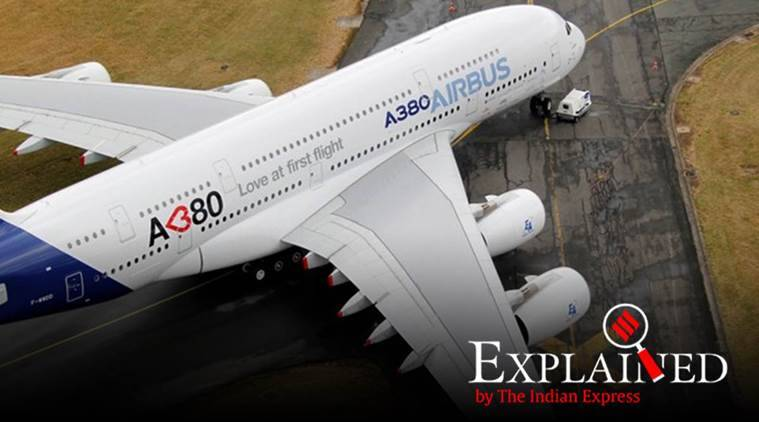 Explained: Why Airbus is stopping production of the superjumbo jet A380