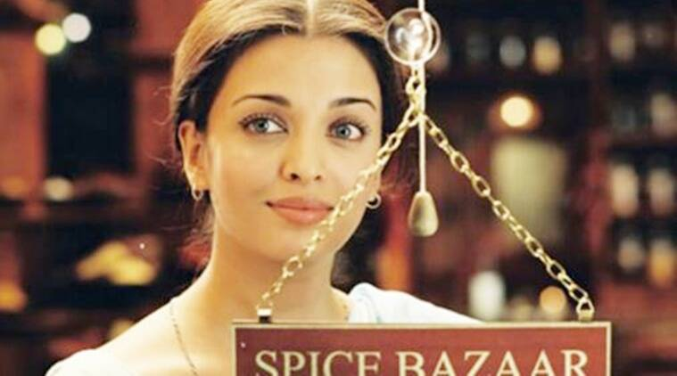 Flashback Friday: In The Mistress Of Spices, Aishwarya Rai Cuts A Graceful, Dynamic Figure